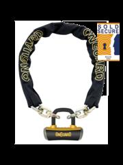 OnGuard Mastiff 8019L Chain Lock 1800 x 10mm
