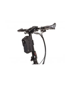 Tern Tern Ride Pocket Bar Bag Black