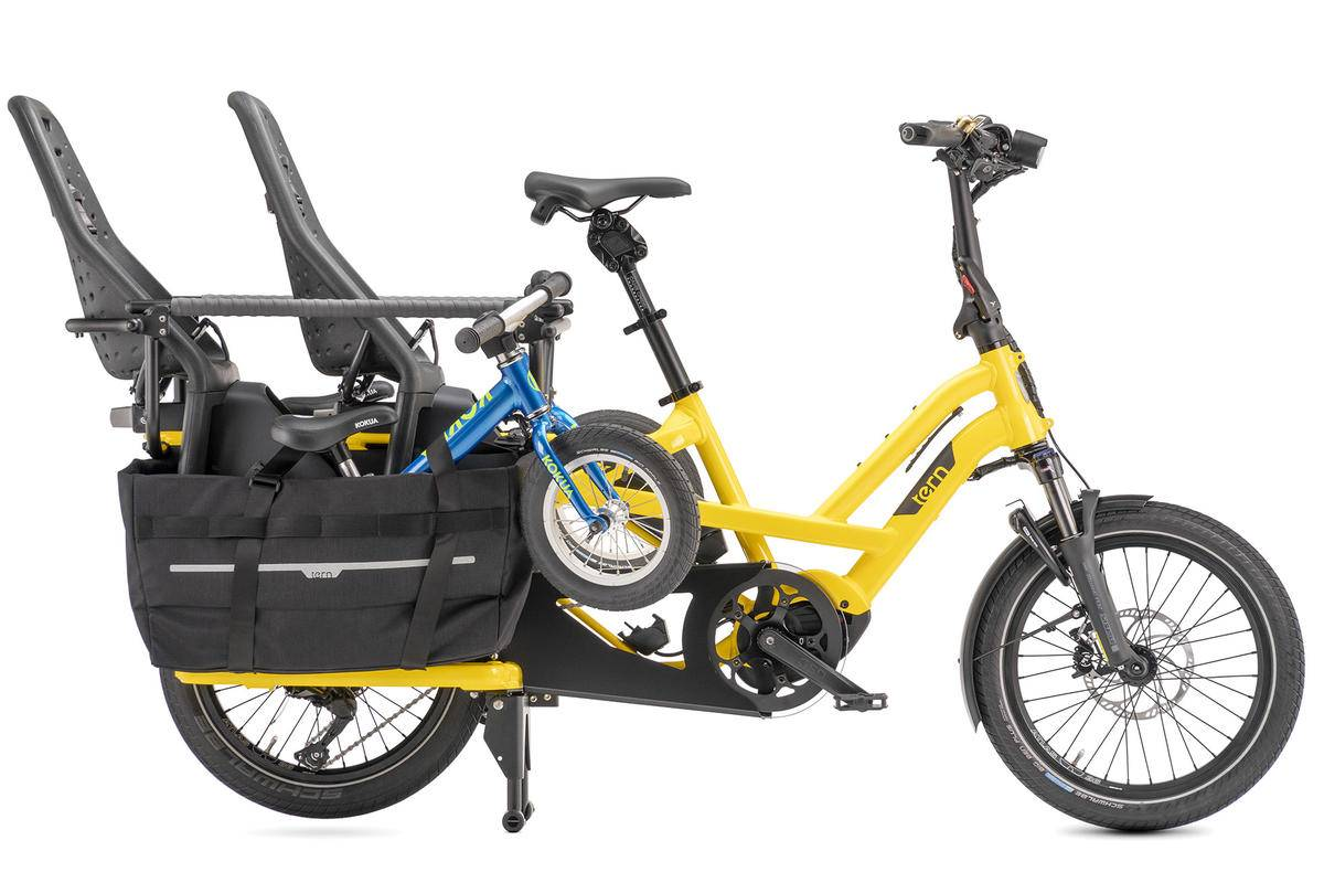 Bambino Biking