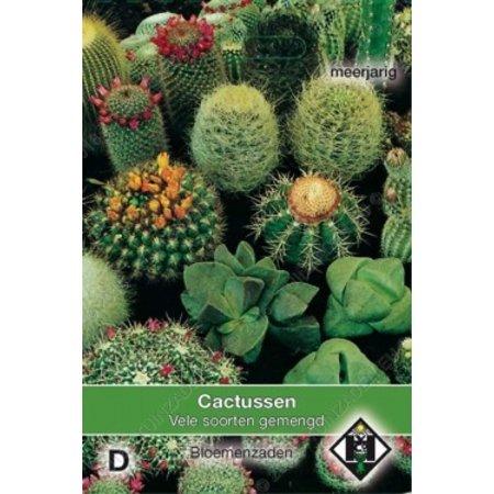 Van Hemert & Co Cactusmengsel