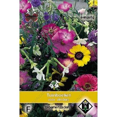 Van Hemert & Co Tuinboeket Vlinders