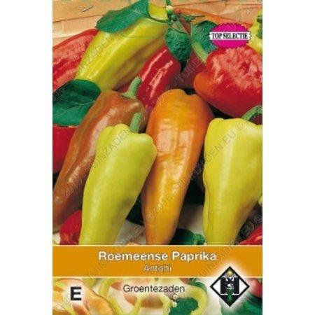 Van Hemert & Co Roemeense Paprika Amy