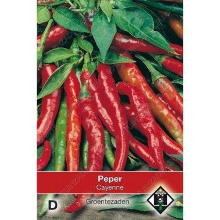 Van Hemert & Co Peper Cayenne