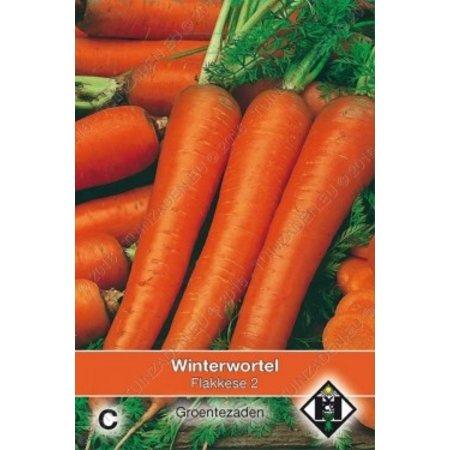 Van Hemert & Co Wortel Flakkese 2