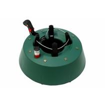 Kerstboom standaard met waterreservoir (Max 3m)