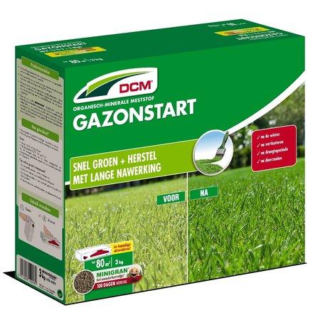 DCM Gazonstart (3 kg)