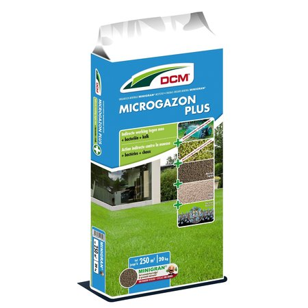 DCM Microgazon Plus (20 kg)