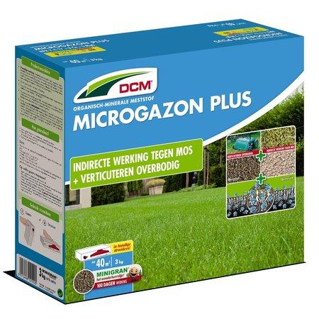 DCM Microgazon Plus (3 kg)