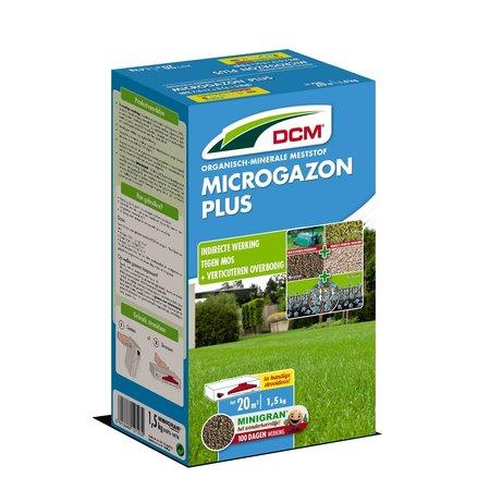 DCM Microgazon Plus (1,5 kg)