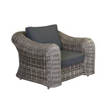 SenS-Line Davinci wicker stoel
