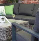 SenS-Line Casablanca wicker loungeset