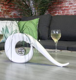 Casablanca wicker loungeset