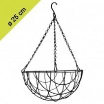 Hanging Basket 25 cm