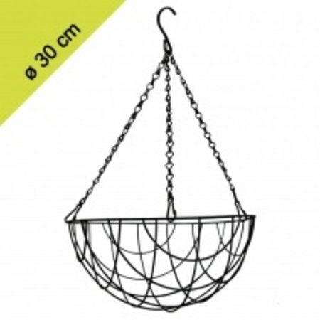 Meuwissen Agro Hanging Basket 30 cm