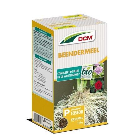 DCM Beendermeel (1,5 kg)