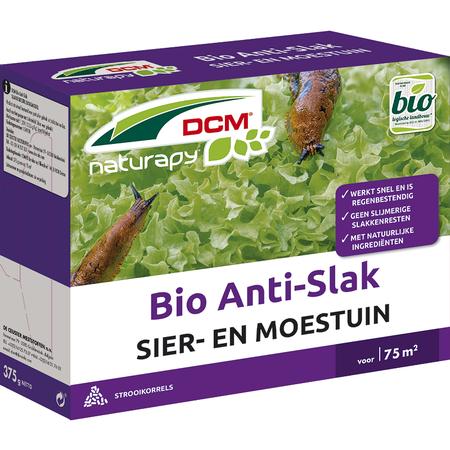 Naturapy Bio Anti-Slak 75m2