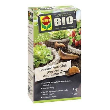 COMPO Bio Barrière Anti-Slak 4 kg