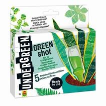 Green Shot Herstelkuur Groene Planten (5 x 30 ml)