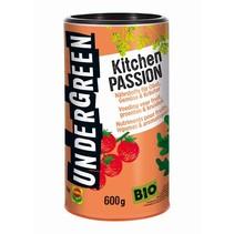 Kitchen Passion Bio Voeding Fruit, Groenten & Kruiden Korrels 600 g