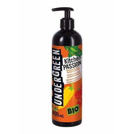 Kitchen Passion Bio Voeding Fruit, Groenten & Kruiden Spray 400 ml