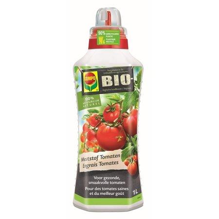COMPO Bio Vloeibare Meststof Tomaten 1 L