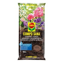 Potgrond Geraniums & Balkonplanten 40 L