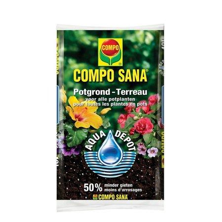 COMPO SANA   Potgrond Aqua-Depot 40 L