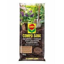 Potgrond Aanplantingen 70 L