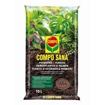 Potgrond Kamerplanten & Palmen 10 L