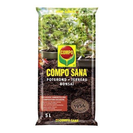 COMPO SANA   Bonsaipotgrond 5 L