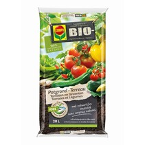 Bio Potgrond Tomaten & Groenten 20 L