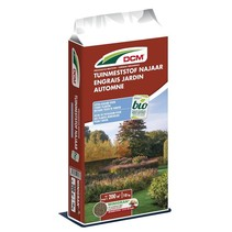 Tuinmeststof najaar 10kg