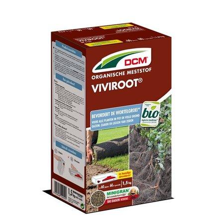 DCM Wortelactivator Viviroot® (1,5 kg)