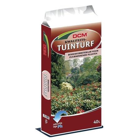 DCM Tuinturf 40l