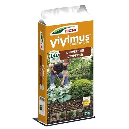 DCM Vivimus® Universeel 20ltr