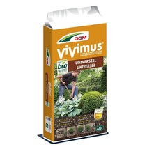 Vivimus® Universeel 40ltr