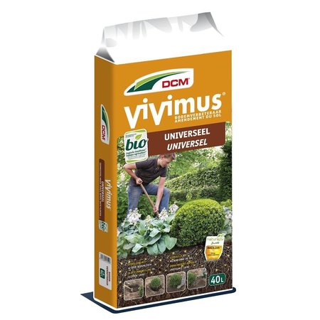 DCM Vivimus® Universeel 40ltr