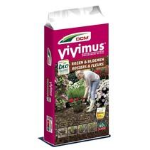 Vivimus® Rozen & Bloemen 40l