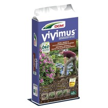 Vivimus® Heide, Rhodo & alle Zuurminnende planten 40ltr