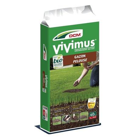 DCM Vivimus® Gazon 40ltr