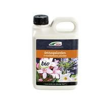 Vloeibare Meststof Terrasplanten & Mediterrane Planten  (2,5 ltr)