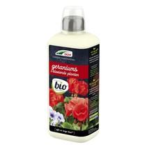 Vloeibare Meststof Geraniums/Bloeiende planten (0,8 ltr)