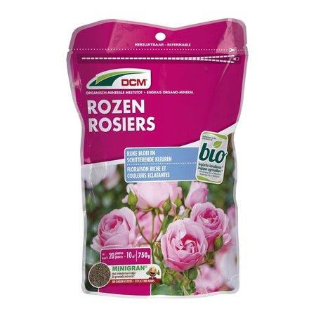 DCM Meststof Rozen & Bloemen (0,75KG)
