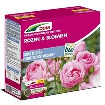 Meststof Rozen & Bloemen (3KG)