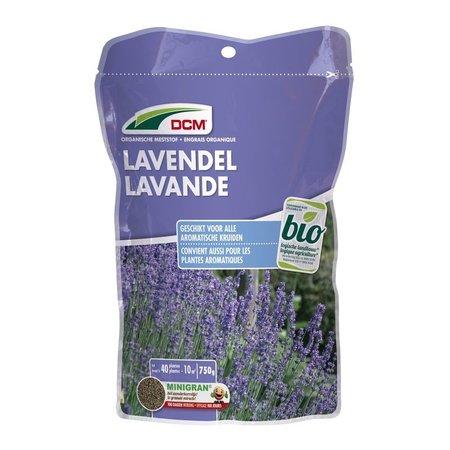 DCM Meststof Lavendel (0,75 KG)