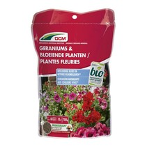Meststof Geraniums & Bloeiende planten (0,75 KG)