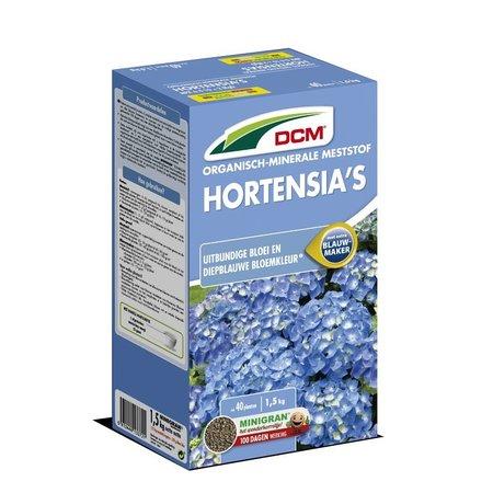 DCM Meststof Hortensia met blauwmaker(1,5 KG)