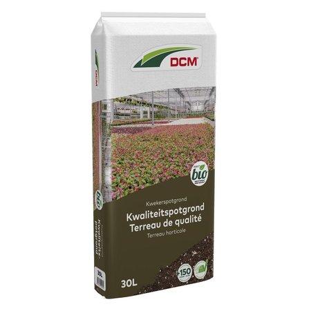 DCM Ecoterra Kwekerspotgrond (30 ltr)