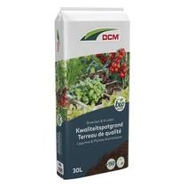Potgrond Groenten & Kruiden (30 ltr)