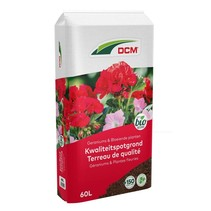 Potgrond Geraniums & Bloeiende planten (60 ltr)